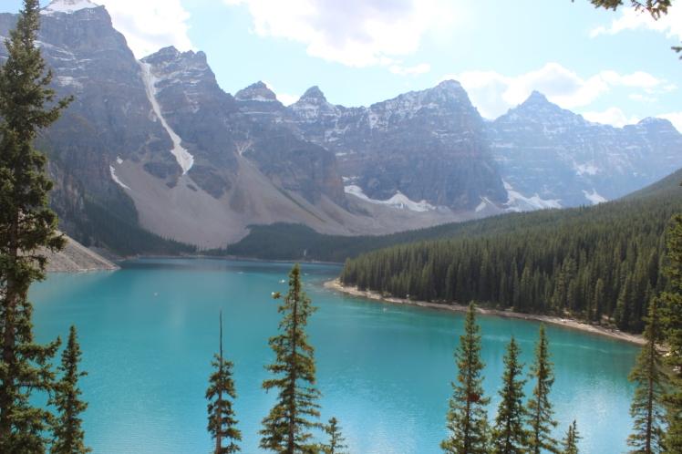 Rocky Mountains - Atrações turísticas Canadá
