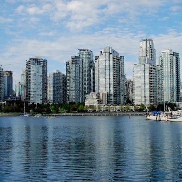 O que não gosto em Vancouver